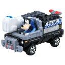 トミカ ドライブセーバー/ディズニー DS-04 グーパンポリス/グーフィー   おすすめ 誕生日プレゼント ギフト おもちゃ