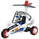 トミカ ドライブセーバー/ディズニー DS-05 プロペラポリス/ミッキーマウス   おすすめ 誕生日プレゼント ギフト おもちゃ
