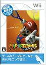 【Wii】Wiiであそぶ マリオテニスGC