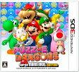 【3DS】パズル&ドラゴンズ スーパーマリオブラザーズエディション【早期購入特典タッチペン付き】 あす楽対応