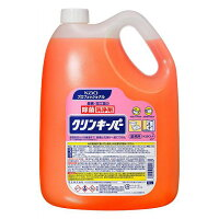 [単品]クリンキーパー5Lボトル