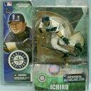 【まもなく再入荷 1606】マクファーレントイズ MLB フィギュアシリーズ4/イチロー variant白/シアトル・マリナーズ ICHIRO
