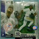 マクファーレントイズ MLB フィギュア シリーズ7/バーニー・ウィリアムズ variant/ニューヨーク・ヤンキース