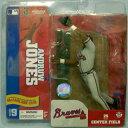 【まもなく再入荷 3】 マクファーレントイズ MLB フィギュア シリーズ9/アンドリュー・ジョーンズ variant/アトランタ・ブレーブス