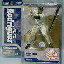 *パッケージ傷みあり マクファーレントイズ MLB フィギュア シリーズ11/アレックス・ロドリゲス(A・ロッド)/ニューヨーク・ヤンキースmcfarlane