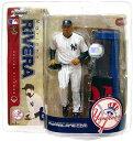 【まもなく再入荷 1805】マクファーレントイズ MLB フィギュアシリーズ18/マリアーノ・リベラ/ニューヨーク・ヤンキース