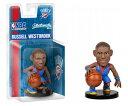 Collectormates NBA フィギュア ミニシリーズ1/ラッセル・ウェストブルック(オクラホマシティ・サンダー)