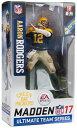 【新商品!!入荷】EA Sports Madden NFL 17 シリーズ2/アーロン・ロジャース/グリーンベイ・パッカーズ
