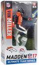 【まもなく再入荷 1701】EA Sports Madden NFL 17 シリーズ2/ボン・ミラー/デンバー・ブロンコス