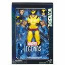 【まもなく再入荷 1804】ハズブロ マーベルレジェンド 12インチ X-MEN ウルヴァリン Marvel Legends