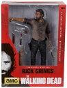 【まもなく入荷 1802】マクファーレントイズ ウォーキングデッド TV シリーズ Rick Grimes 10インチフィギュア/Vigilante Edition