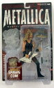 Metallicajames
