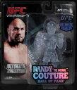 *パッケージ傷みあり【送料無料】ROUND 5 UFC/ULITIMATE COLLECTOR/ランディ・クートア/500体限定 クリアver