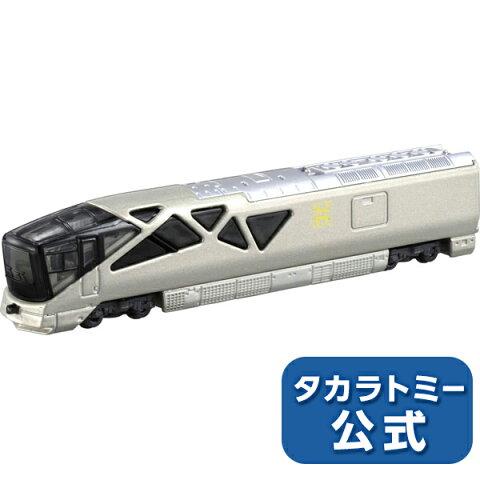 ロングタイプトミカ No.139 TRAIN SUITE 四季島【tomica】