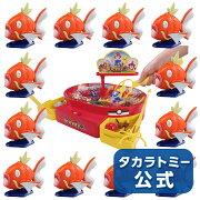 モンコレ すくってポケモン!モンコレキャッチャー+コイキング大漁セット(コイキング×12)