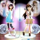 【全2種セット】■WORKING(ワーキング)!! エクストラフィギュア CDジャケットver. SEGA