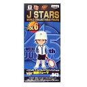 【単品:越前リョーマ(テニスの王子様)】■バンプレスト J STARS ワールドコレクタブルフィギュア vol.6 ジャンプ