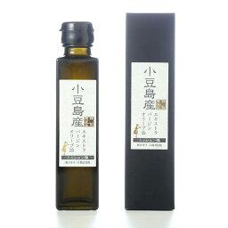 小豆島東洋オリーブ 小豆島産エキストラバージンオリーブオイル(ミッション種)136g