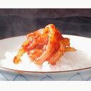 【イカジャン 1パック(300g) いか イカキムチ 珍味 おつまみ 海鮮 韓国食品 格安】