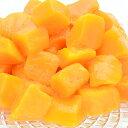 送料無料 冷凍マンゴー 500g ×1パック 濃厚な甘さの本場タイ産のマンゴーをたっぷりと!【マンゴー 冷凍マンゴー カットマンゴー 完熟..