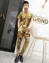 ショッピング男性用 送料無料 ダンス衣装 JAZZ DS ストリート系 B系 韓流 ファッション 半袖 パンツ 上下2点セット 男性用 演出 舞台服 ダンスウェアスター ダンスウェア メンズ ダンスウエア トップス HIPHOP♪カジュアルスタイル ダンス 衣装 ヒップホップ ステージ衣装