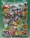 春日井製菓 キャンディのどにスッキリフルーツアソート 1kg