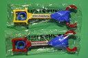 【バラ売り景品玩具】ミニミニマジックハンドロボグリップ