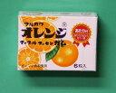 丸川製菓マルカワ オレンジマーブルフーセンガム