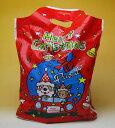 【お菓子はすべて国内製】クリスマス向きのお菓子の詰め合わせ税込300円セット