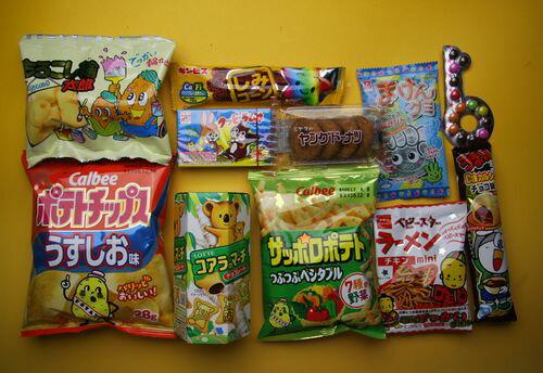 子供会向き駄菓子詰め合わせセット(すべて国産品)税込500円セット R