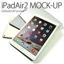 NEW【展示用模型】【iPadAir2模型】Apple/アップル/iPad Air2/iPadプロ2/iPadモック/iPad模型/店頭用/iPadモックアップ...