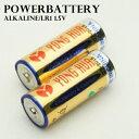 【2本セット】【代引き不可】【アルカリ電池】【予備電池】単5電池/単5乾電池/LR1【特殊電池】【ア...