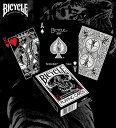 BICYCLE BLACK TIGER DECK ≪ バイスクル ブラックタイガー ≫