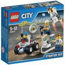 レゴ シティ 60077 宇宙探検スタートセット