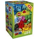 トイザらス限定 レゴ(R) デュプロ(R) 大きなくみたてボックス【送料無料】