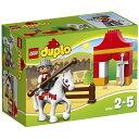 レゴ デュプロ 10568 中世のきし