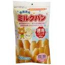 低脂肪乳ミルクパン 95g【お菓子】...