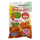 かぼちゃとにんじんのやさいパン 88g【お菓子】