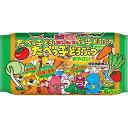 たべっ子どうぶつおやさい 6パック【お菓子】