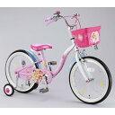 トイザらス限定 18インチ 子供用自転車 ファーストサイクル...