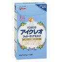 アイクレオのフォローアップミルク 13.6g×10P【粉ミルク】