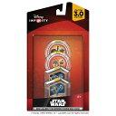 ディズニーインフィニティ 3.0 パワーディスク・パック:スター・ウォーズ/帝国への反撃