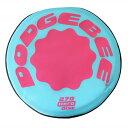 ドッヂビー 270(ペールブルー×ピンク)