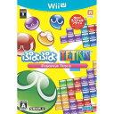【Wii Uソフト】ぷよぷよテトリス
