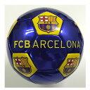 FCバルセロナサッカーボール 3号球【送料無料】