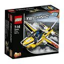 【オンライン限定価格】レゴ テクニック 42044 エアショージェット