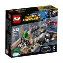 レゴ スーパー・ヒーローズ 76044 ヒーローたちの衝突【送料無料】