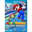 【Wii Uソフト】マリオテニス ウルトラスマッシュ【送料無料】