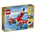 レゴ クリエイター 31047 プロペラ飛行機【送料無料】の画像