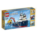 レゴ クリエイター 31045 海洋調査船【送料無料】の画像